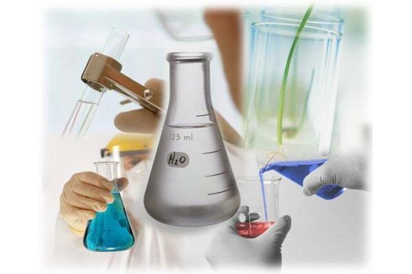 Mineraller ve Arıtma Kimyasalları