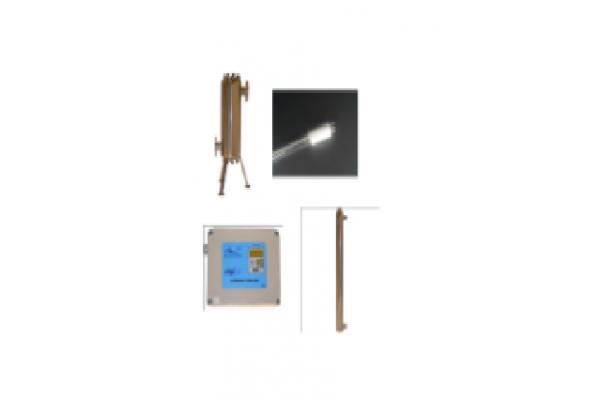 UV Su Dezenfeksiyon Sistemleri